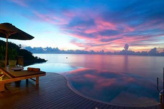 Top Pool Villa Hotels in Koh Samui