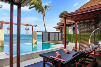 Top Family Hotels in Koh Samui